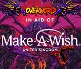 Make-A-Wish Charity Super League